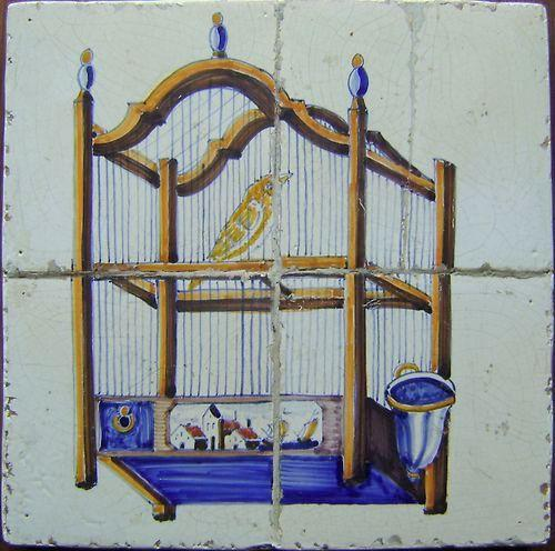 Cagecanari 1
